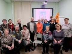 Клуб «Я шагаю по Москве»: знакомство с храмами Восточного викариатства