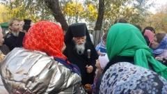 Епископ Пантелеимон: «Сила христианства – в радости быть с Богом»