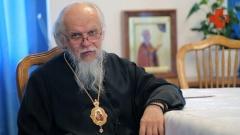 Прихожане храмов Восточного викариатства поздравляют Преосвященнейшего Пантелеимона, епископа Орехово-Зуевского, с тезоименитством